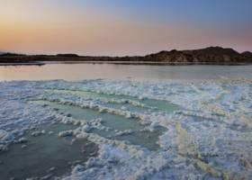 מנעולן בים המלח