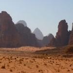חילוץ ופריצה לרכב בלב המדבר