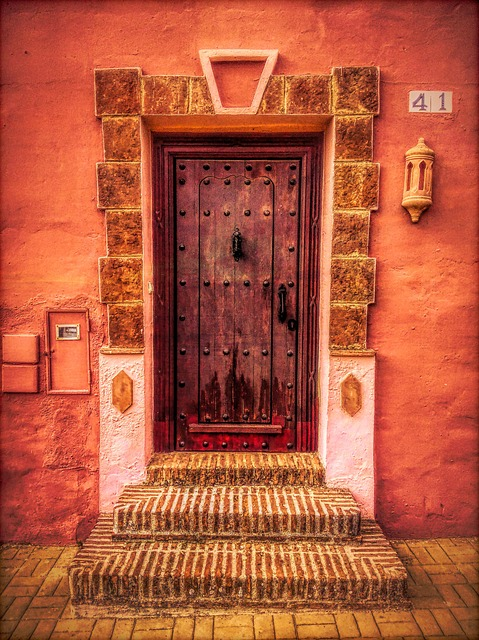 דלתות זולות גורמות לפריצת מנעולים