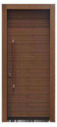 פריצת דלתות מעוצבות
